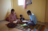 Phan Phon with wife and granddaughter